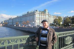 Питер . Зимний дворец
