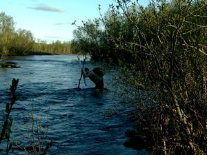 река Улита